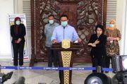 Apresiasi Vaksinasi Bank DKI, Anies: Terus Taati Protokol Kesehatan