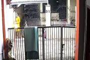 Miris! Kakak Adik dan Bocah 6 Tahun di Makassar Curi Kiriman Paket Tetangga