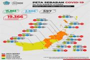 Gubernur Sulut Perpanjang PPKM Mikro di 9 Kabupaten Kota hingga 1 Agustus 2021