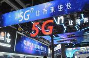 BTS 5G Buatan China akan Dominasi Dunia