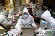 Insentif Nakes Ditambah Rp1,08 Triliun untuk 3.000 Dokter dan 20.000 Perawat