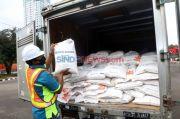 Bansos Tunai dan 250 Ribu Ton Beras Gratis Siap Disalurkan