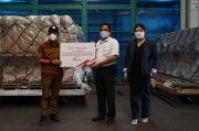 VDNI-OSS Donasikan 1.000 Oksigen Konsentrator untuk Penanganan Covid-19
