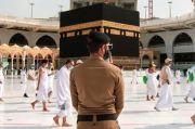 Tak Kantongi Izin Haji, Sembilan Orang Diciduk Keamanan Arab Saudi