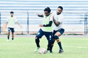 Pemain Asing Sudah Lengkap, Persela Kini Fokus Tingkatkan Kualitas