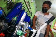 Pemerintah Didorong Bikin Jera Penimbun Tabung Oksigen