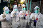 Kabar Duka, 1.241 Nakes Wafat Akibat Pandemi Corona di Indonesia