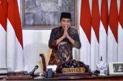 Jokowi Ajak Masyarakat Berdoa dan Bertakbir Agar Pandemi Segera Berlalu