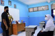 Pesan Wali Kota Tangerang agar Vaksinasi Pelajar Berjalan Maksimal