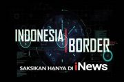 Dikemas Bungkus Teh China 20 Kg Sabu Diselundupkan dari Malaysia, Selengkapnya di Indonesia Border Malam Ini Pukul 21.30 WIB