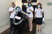 Tingkatkan Saldo Tabungan Dahsyat, Tiap Nasabah MNC Bank (BABP) Berpeluang Raih Alphard!