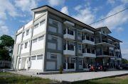 16 Bangunan Disulap Jadi RS Darurat COVID-19 di 7 Kawasan Perkotaan, Cek Lokasinya