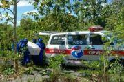 Perindo DIY Terjunkan 4 Ambulans Tangani Pasien dan Jenazah COVID-19
