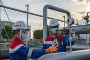 Pertamina Pastikan Ketahanan Energi Selama Pandemi