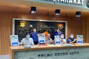 Raup Untung Rp1,5 Miliar dari Hoaks Bansos PPKM, RR Akhirnya Dibui