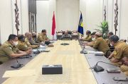 Papua Bakal Lockdown 1 Bulan Penuh, Gubernur Minta Warga Bersiap