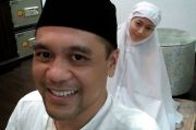 Masih Berkabung atas Berpulangnya Istri, Chico Hakim Ingatkan Vaksinasi Covid-19