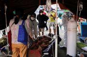 Bantu Indonesia, Jepang Kirim Ribuan Oksigen Konsentrator