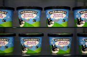 Perusahaan Es Krim AS Hentikan Penjualan di Wilayah Pendudukan Israel