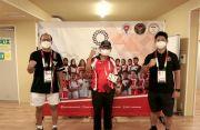 Dubes Heri Akhmadi Beri Suntikan Semangat ke Kontingen Indonesia di Olimpiade Tokyo 2020