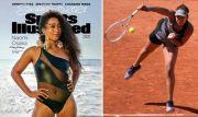 Naomi Osaka ..Oh.. Naomi Osaka Makin Hot Pakai Bikini One-piece