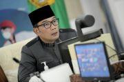 Warganya Isoman Capai 80.000, Ridwan Kamil Minta Pusat Prioritaskan Jabar