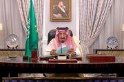 Ucapkan Selamat Idul Adha, Raja Salman: Semoga Allah Menerima Haji Jamaah Tahun Ini