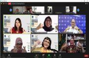 Cegah Efek Negatif Bekerja Online, Kemnaker Gelar Webinar Berdamai dengan Pandemi