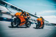 KTM RC 8C 2021, Spesifikasinya Motor MotoGP Habis