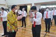 Firli Bahuri Lepas 18 Pegawai KPK Ikut Diklat Bela Negara