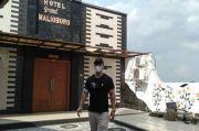 Pengusaha Jambi Ini Relakan Hotelnya Jadi Faskes dan Tempat Isoman
