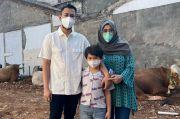 Meski Cemburu, Rafathar Tak Sabar Tunggu Kelahiran Calon Adik