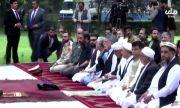 Taliban dalam Status Pertahanan selama Libur Idul Adha Afghanistan