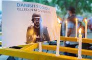 Taliban Dilaporkan Bunuh dan Mutilasi Mayat Jurnalis Peraih Pulitzer