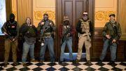 Informan FBI Dituduh Terlibat Rencana Penculikan Gubernur Michigan