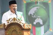 Idul Adha Momentum Berbagi, Wagub Jabar Minta Warga Bersabar Hadapi COVID-19