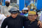 Sosok Muallaf Ini Apresiasi Ceramah Ustaz Shamsi Ali