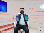 Dilabeli Jawaranya 5G, Xiaomi Redmi Note 10 5G Dibanderol Rp2 Jutaan