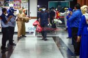 Hari Ini 10.631 Pasien Covid-19 di Jakarta Sembuh, Tertinggi se Indonesia