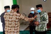 Eks Bupati Kuansing Tersangka Korupsi, Diduga Rugikan Negara Rp5,8 Miliar