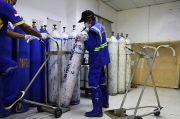 Bantu Penanganan Covid-19, Sarawak Kirim Oksigen ke Kalimantan Barat