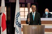 Olimpiade Tokyo 2020 dan Harapan dari Negeri Matahari Terbit