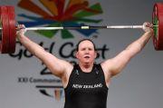 Atlet Transgender di Olimpiade Tokyo 2020 Bikin Heboh