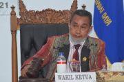 DPRD Maluku Barat Daya Menggelar Paripurna HUT Ke-13