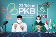 Harlah ke-23, Gus Muhaimin: PKB Akan Hadir sebagai Solusi