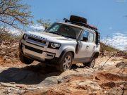 Land Rover Kerepotan Penuhi Permintaan Land Rover Defender