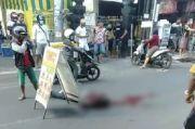 Anggota Ormas di Bali Tewas Dibacok di Tengah Jalan, Polisi Bekuk Pelaku