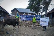 BPKH Gandeng Laznas BSMU Salurkan Berkah Kurban 1000 Ekor Sapi ke Pelosok Negeri