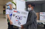 Jababeka dan Tenant Berikan Bantuan Alat Ventilator ke RSUD Kabupaten Bekasi