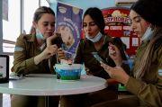 Marahnya Israel Diboikot Es Krim Ben & Jerrys, Menyebutnya Terorisme